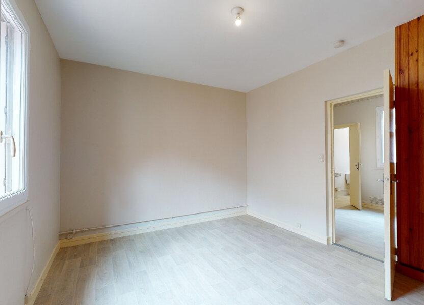 Appartement à louer 26m2 à Le Havre