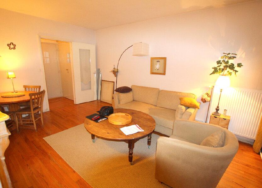 Appartement à louer 59.35m2 à Le Havre