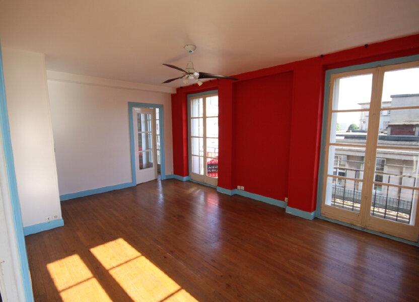 Appartement à louer 72.54m2 à Le Havre