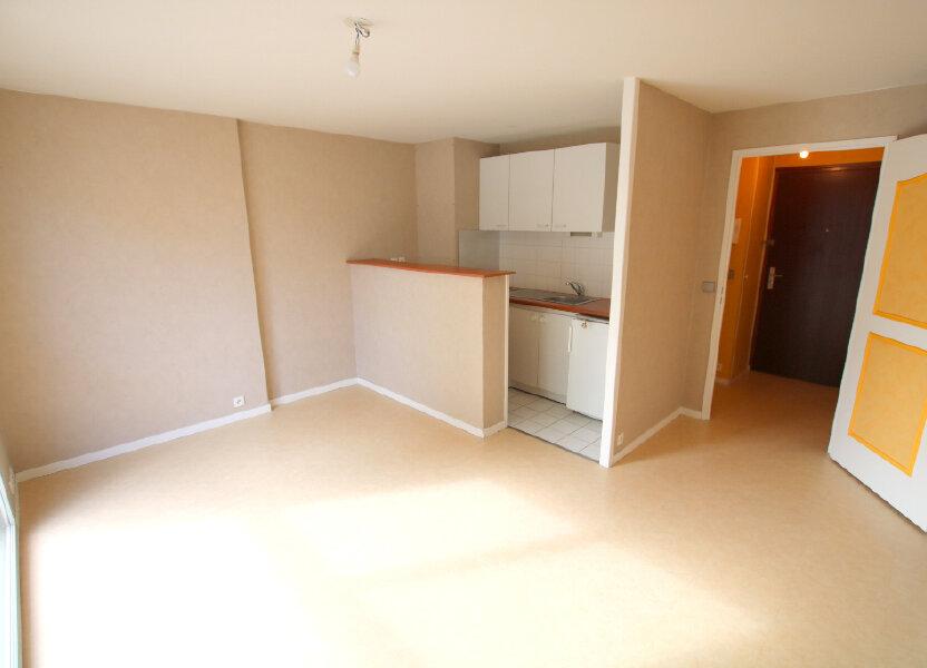 Appartement à louer 23.54m2 à Le Havre