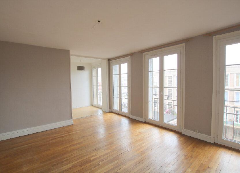 Appartement à louer 65.76m2 à Le Havre