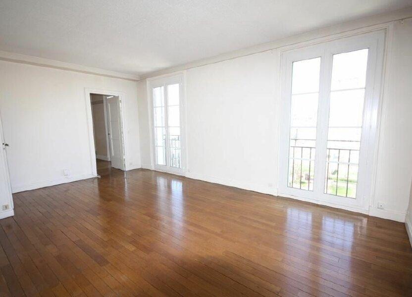 Appartement à louer 70.25m2 à Le Havre