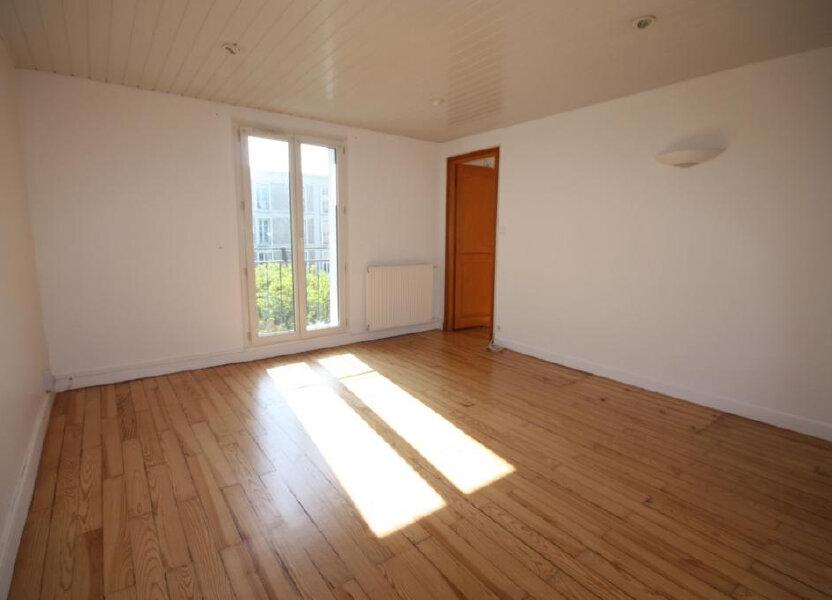 Appartement à louer 48.9m2 à Le Havre