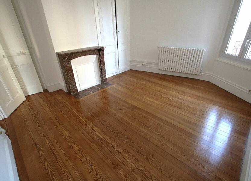 Appartement à louer 56.11m2 à Le Havre