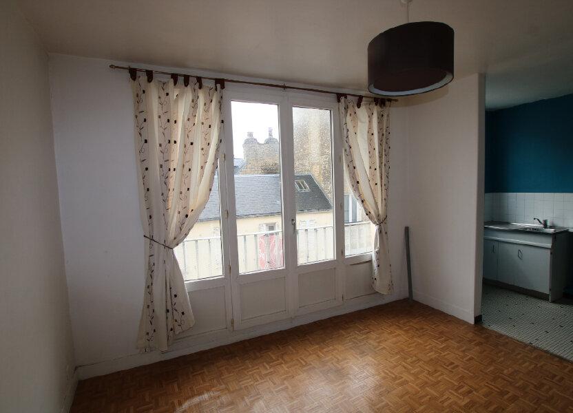 Appartement à louer 27.09m2 à Le Havre