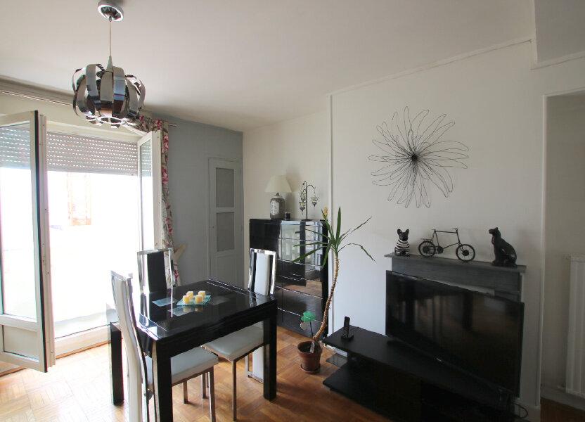 Appartement à louer 51.01m2 à Le Havre