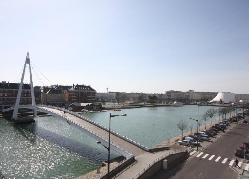 Appartement à louer 120.65m2 à Le Havre