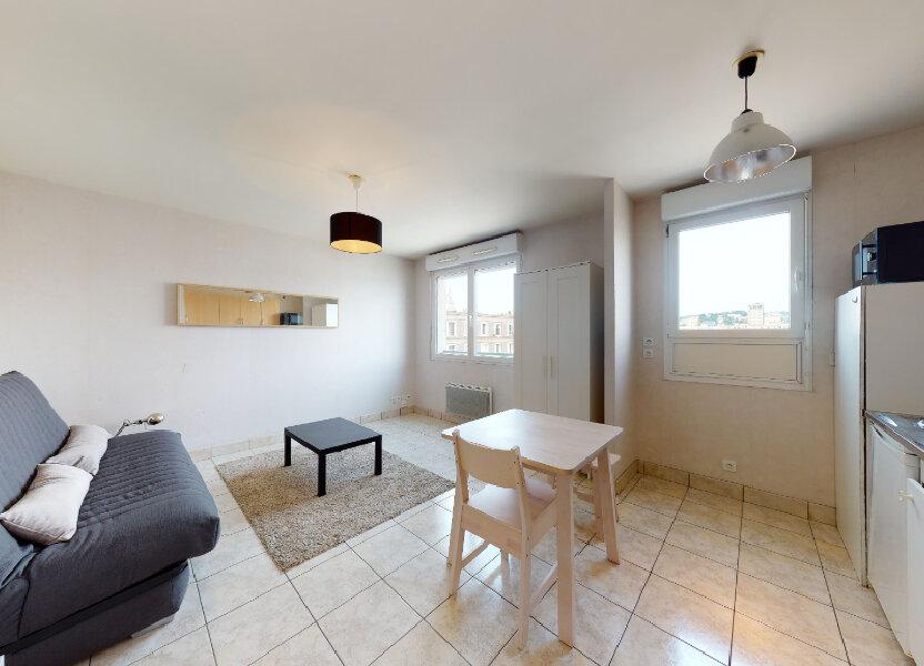 Appartement à louer 25.55m2 à Le Havre