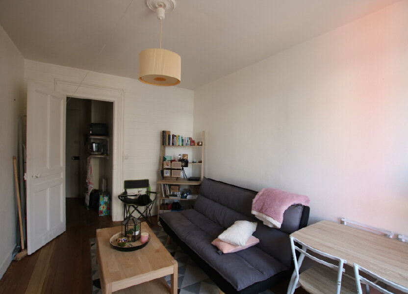 Appartement à louer 35.61m2 à Le Havre