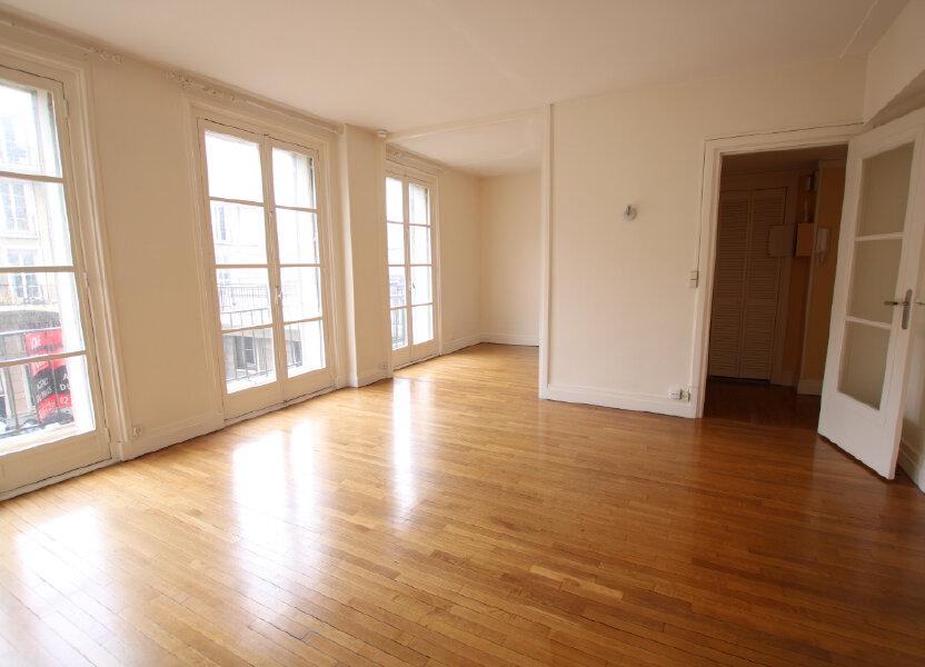 Appartement à louer 40.92m2 à Le Havre
