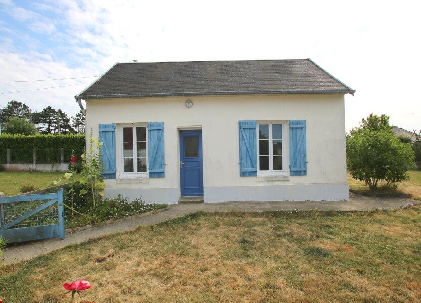 Maison à louer 31.61m2 à Octeville-sur-Mer