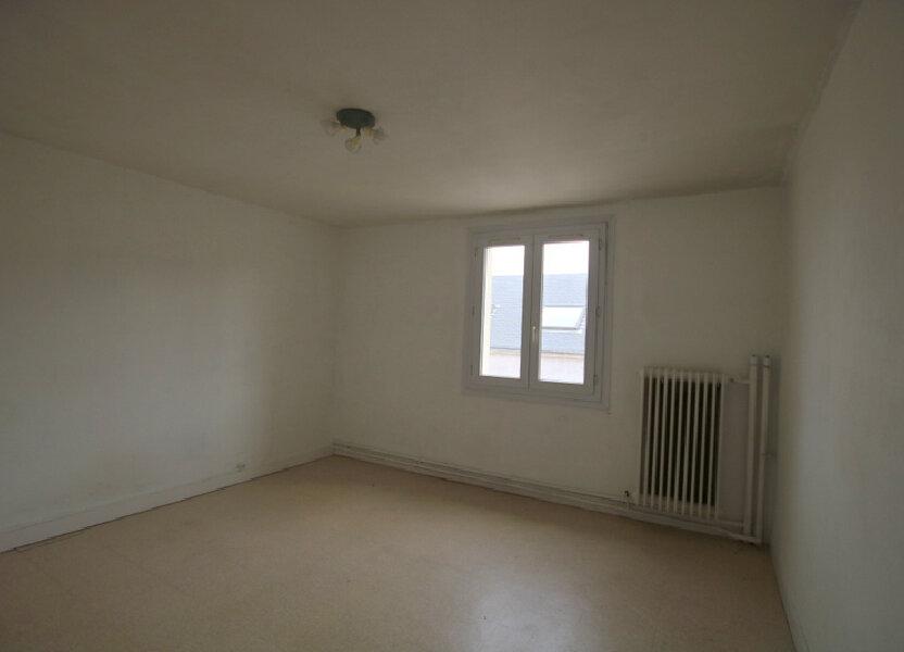 Appartement à louer 39.5m2 à Le Havre