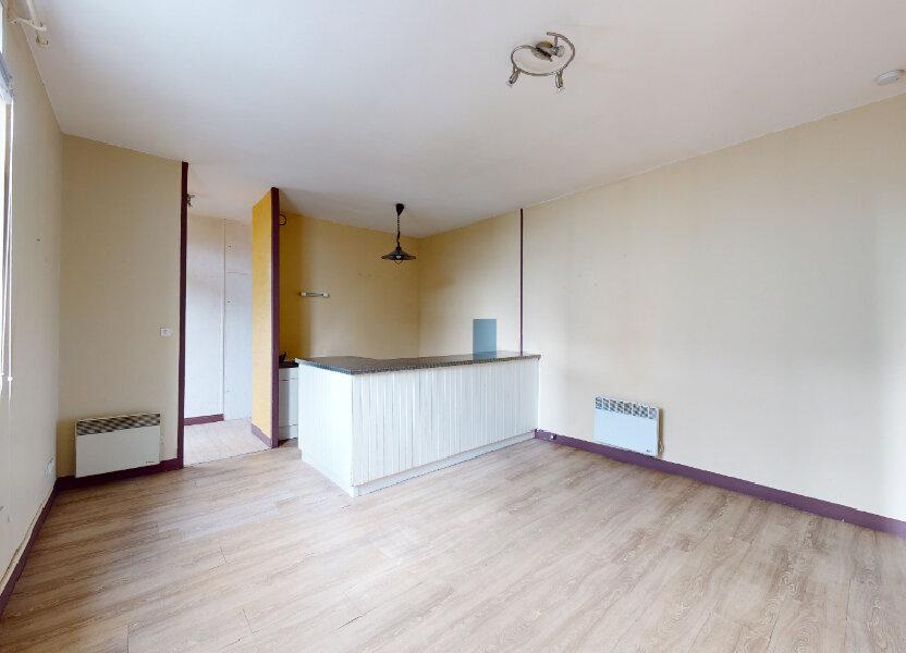 Appartement à louer 39.78m2 à Le Havre