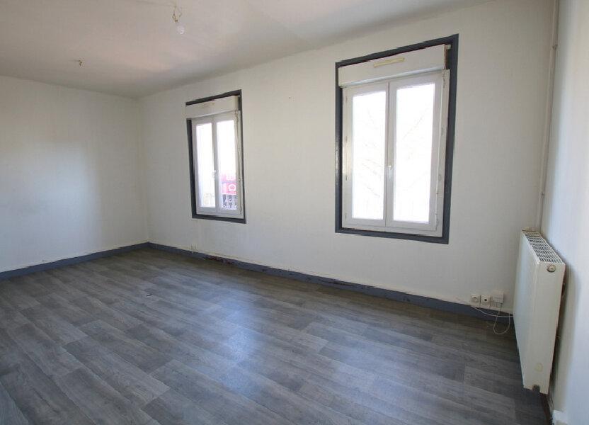Appartement à louer 49.63m2 à Le Havre