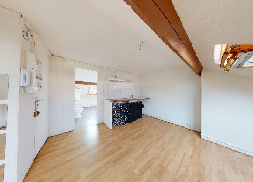 Appartement à louer 15.91m2 à Le Havre
