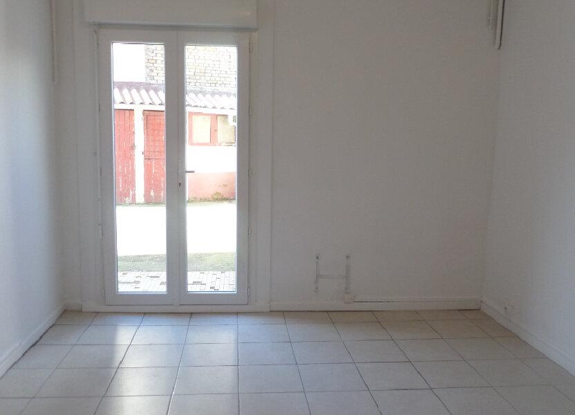 Appartement à louer 28.64m2 à Le Havre