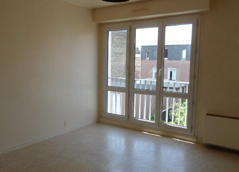 Appartement à louer 44.72m2 à Le Havre
