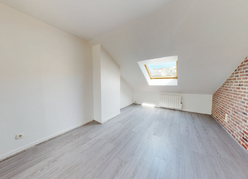 Appartement à louer 47.58m2 à Le Havre