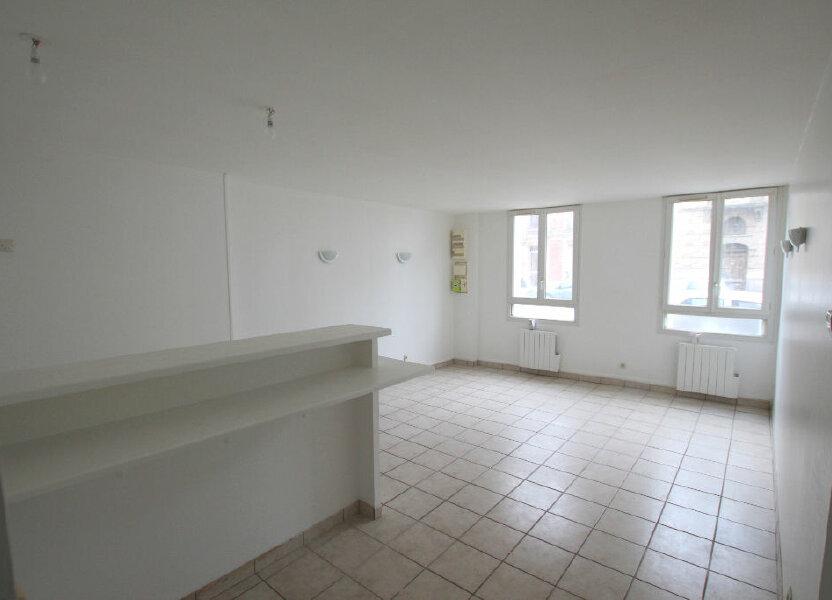 Appartement à louer 54.77m2 à Le Havre