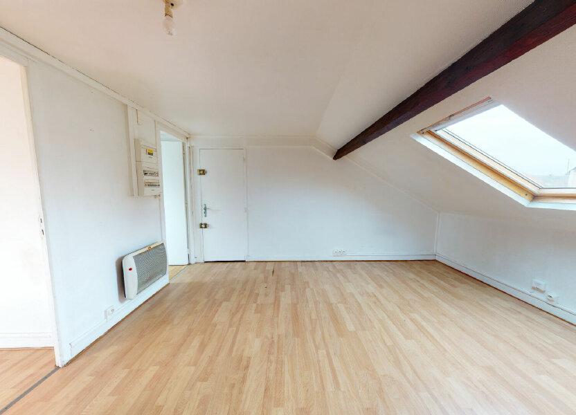 Appartement à louer 19.3m2 à Le Havre