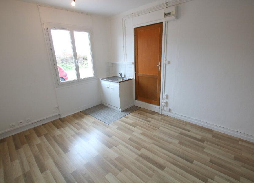 Appartement à louer 16.17m2 à Le Havre