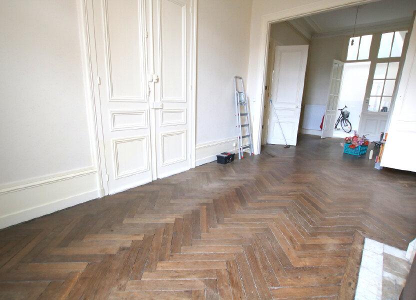 Appartement à louer 73.42m2 à Le Havre