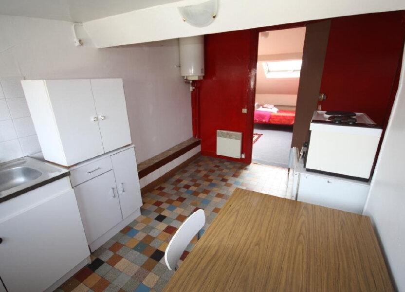 Appartement à louer 14.59m2 à Le Havre