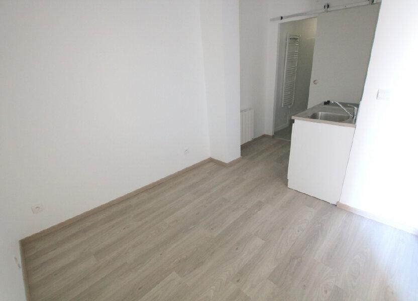 Appartement à louer 13m2 à Le Havre
