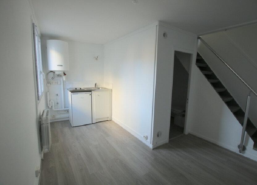 Appartement à louer 18.7m2 à Le Havre