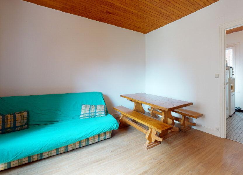 Appartement à louer 24.57m2 à Le Havre