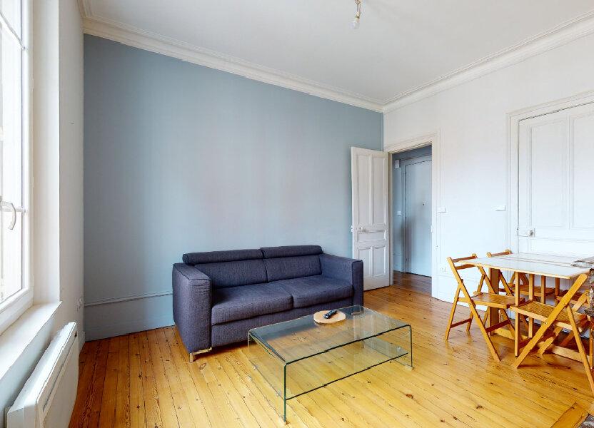 Appartement à louer 53.08m2 à Le Havre