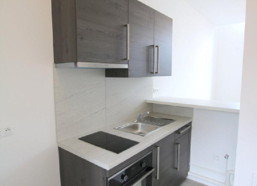 Appartement à louer 56.13m2 à Le Havre
