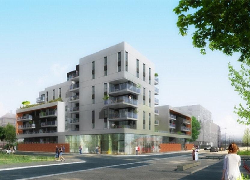 Appartement à louer 66.09m2 à Le Havre