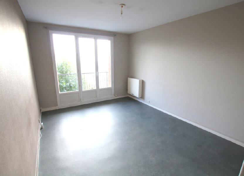 Appartement à louer 53.34m2 à Le Havre