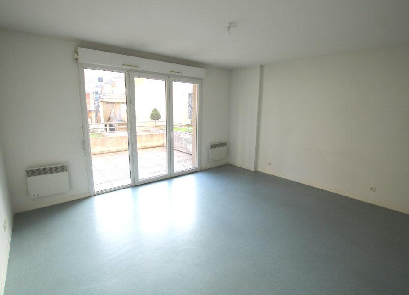 Appartement à louer 41.05m2 à Le Havre