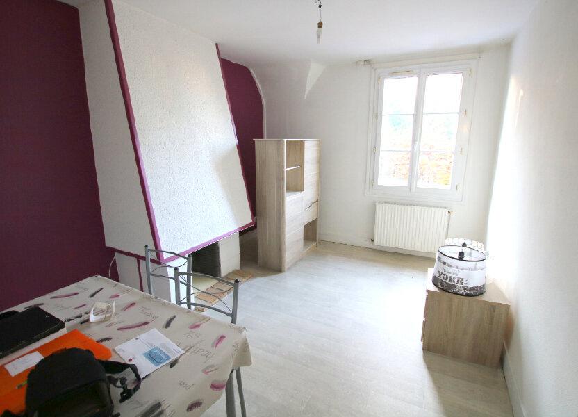Appartement à louer 40.22m2 à Le Havre