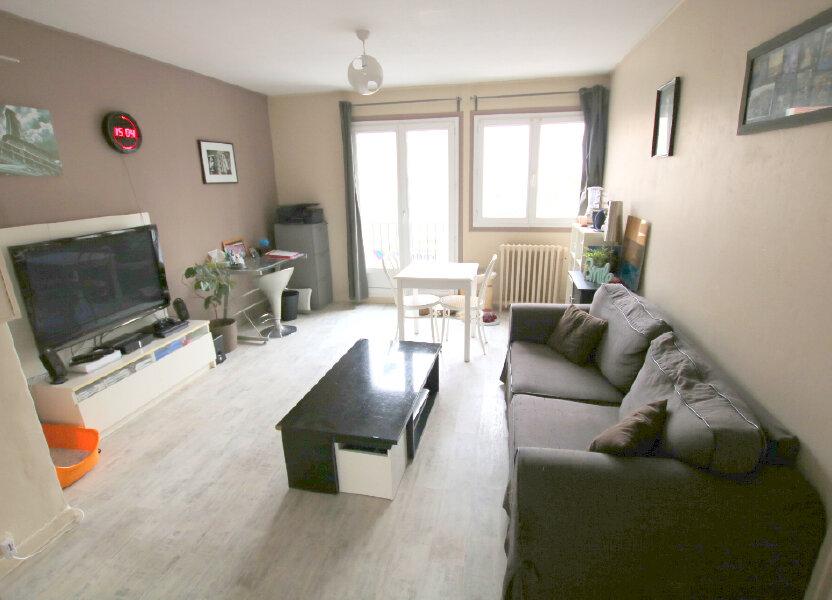 Appartement à louer 40.52m2 à Le Havre