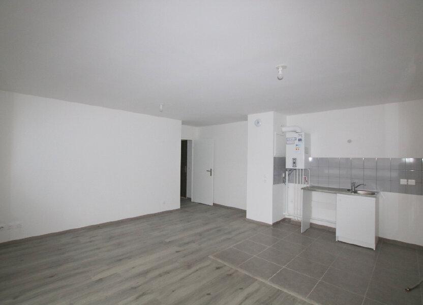 Appartement à louer 64.72m2 à Le Havre