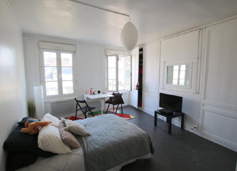 Appartement à louer 24.78m2 à Le Havre