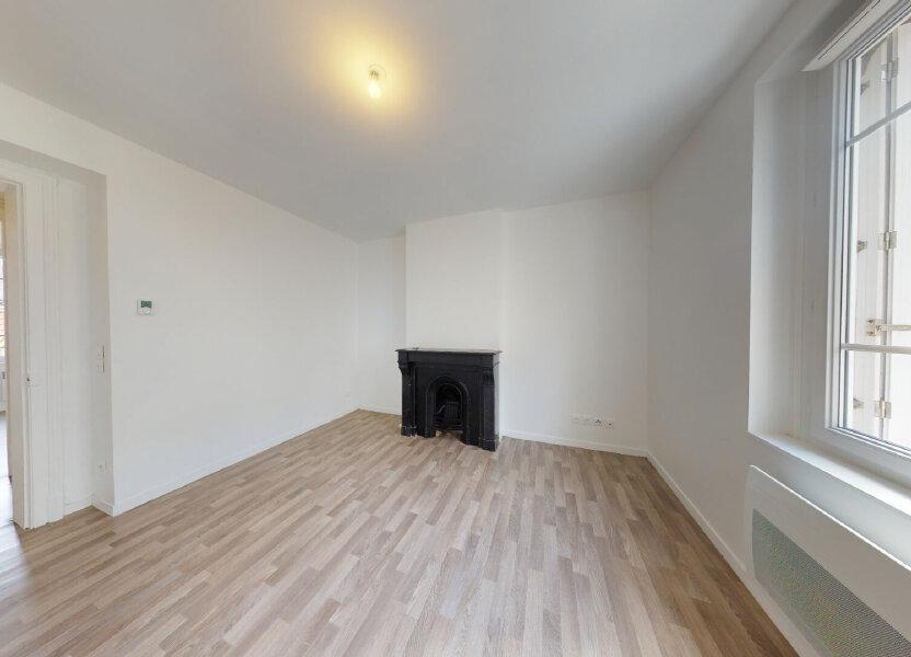 Appartement à louer 36.92m2 à Le Havre