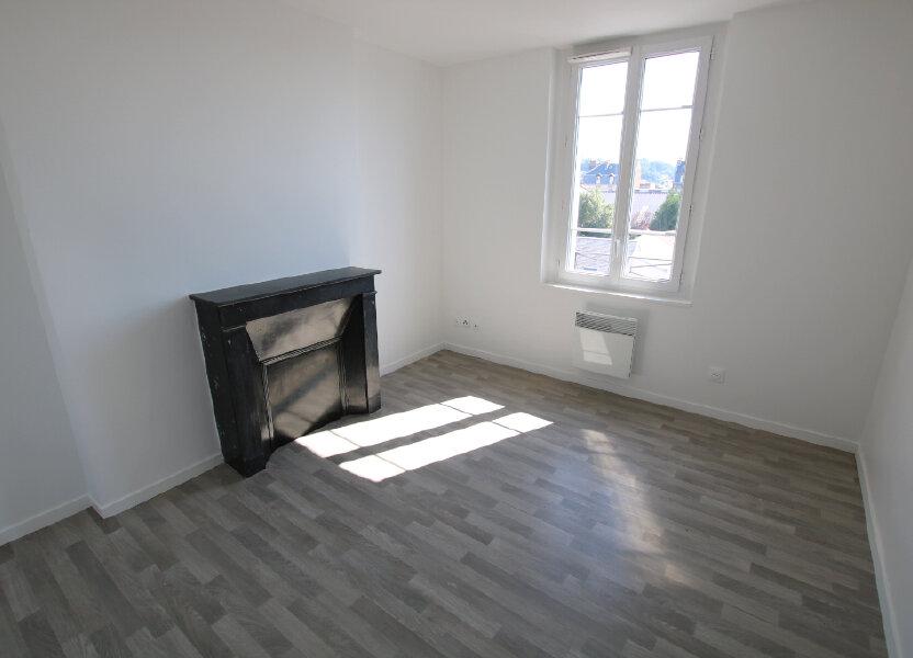 Appartement à louer 35.37m2 à Le Havre