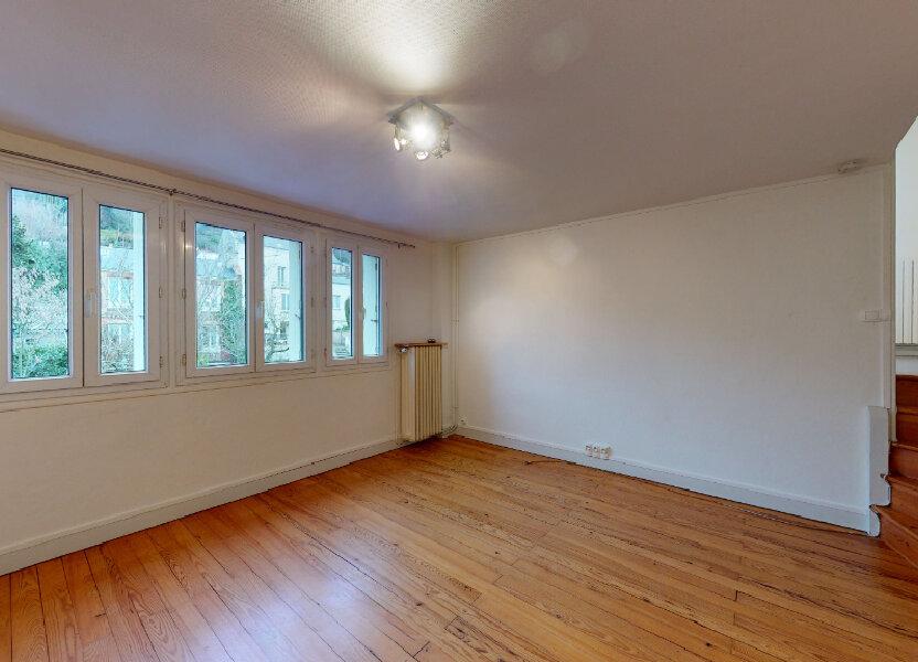Appartement à louer 55.56m2 à Le Havre