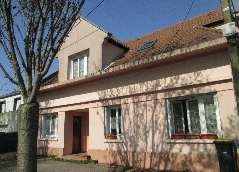 Appartement à vendre 30m2 à Le Havre