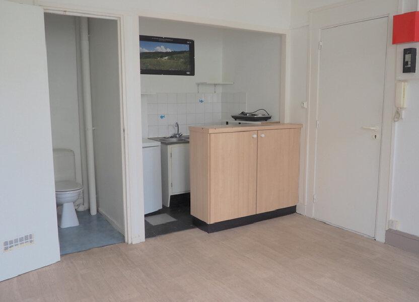 Appartement à louer 18m2 à Le Havre