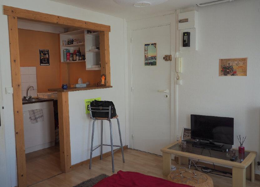 Appartement à louer 18.42m2 à Le Havre