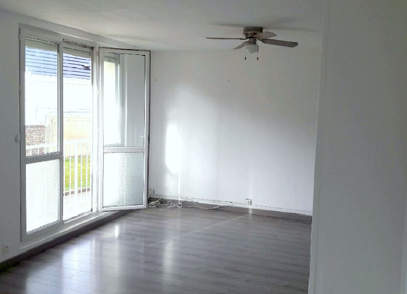 Appartement à vendre 73m2 à Le Havre