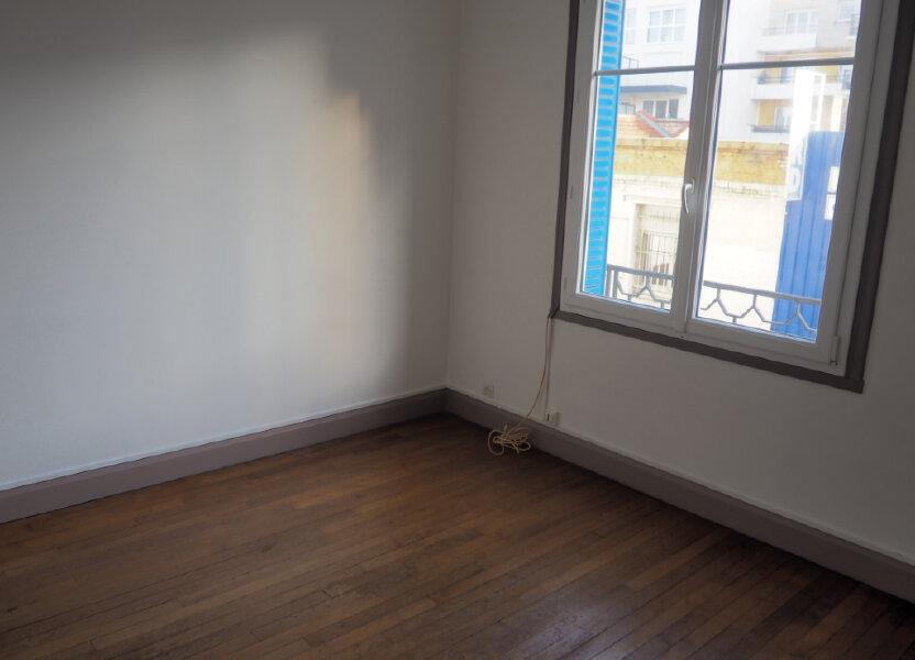 Appartement à louer 39.96m2 à Le Havre
