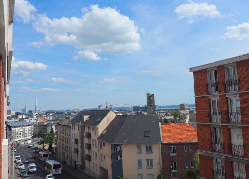 Appartement à louer 65.7m2 à Le Havre