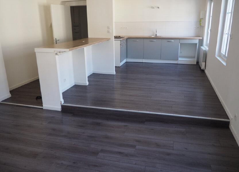 Appartement à louer 80m2 à Harfleur