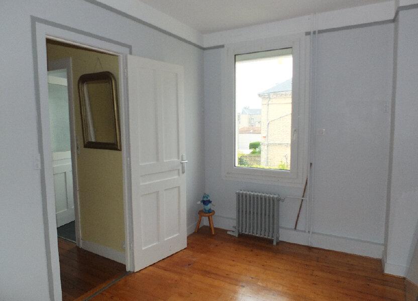 Maison à vendre 74m2 à Le Havre